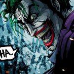La Metamorfosi del Joker