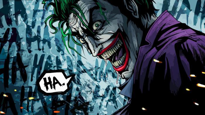 Joker: La Metamorfosi del Clown di Gotham City