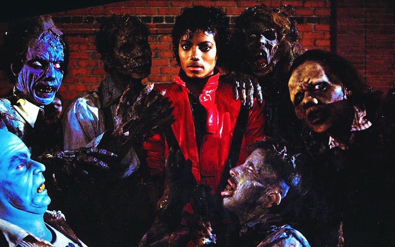 Thriller: la storia di un album leggendario