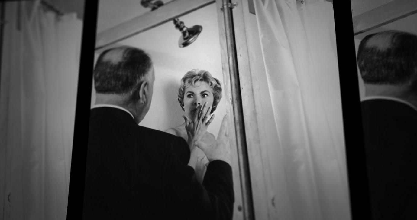 Psyco: la scena della doccia, la sequenza che cambiò il mondo del cinema