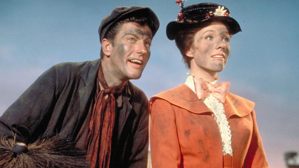 Mary Poppins: analisi del capolavoro di Walt Disney