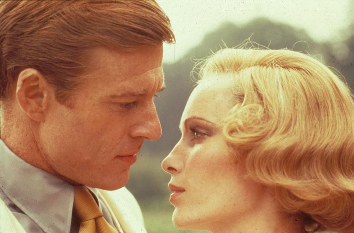 Il Grande Gatsby: l'illusione dell'American Dream