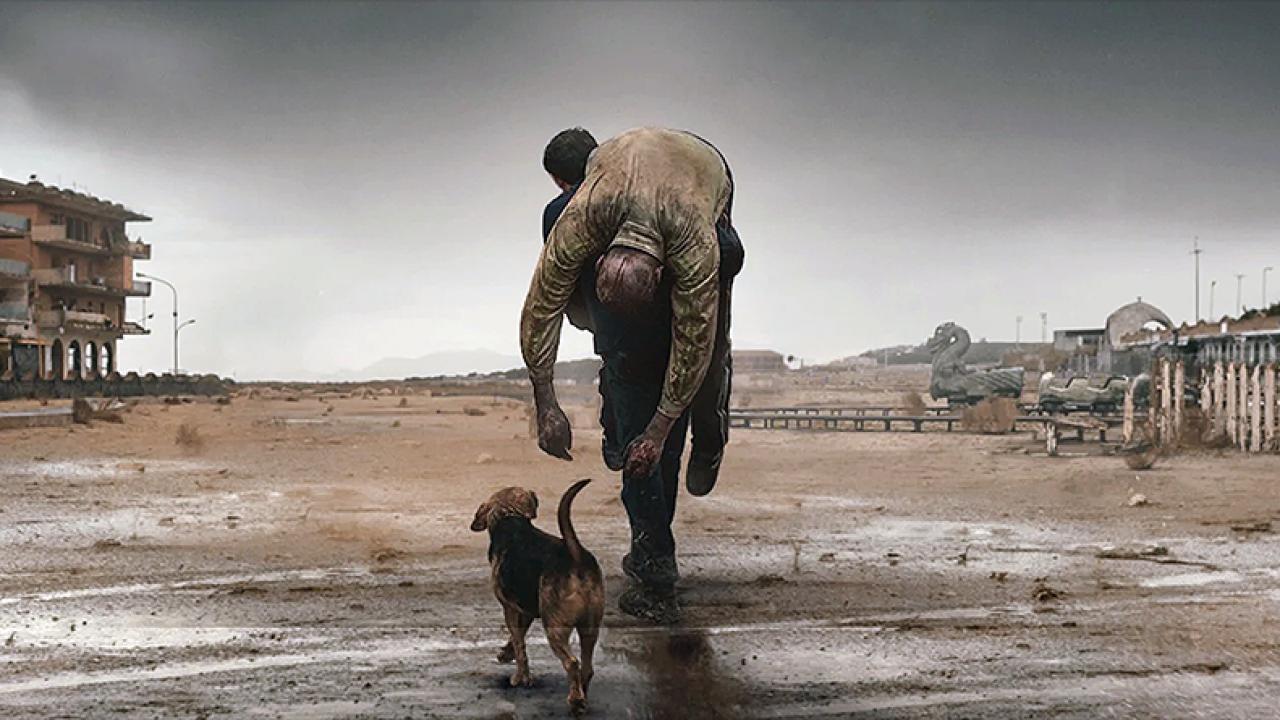 Dogman – Matteo Garrone racconta il Delitto del Canaro
