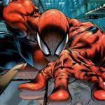 La genesi di Spider-Man