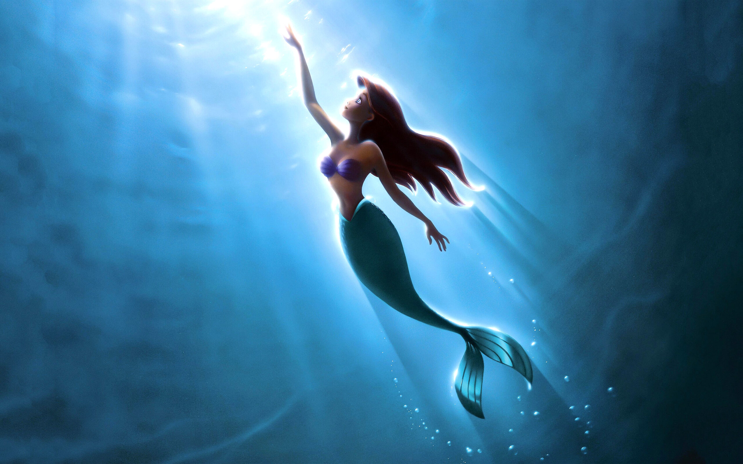 La Sirenetta – l'evoluzione delle Principesse Disney