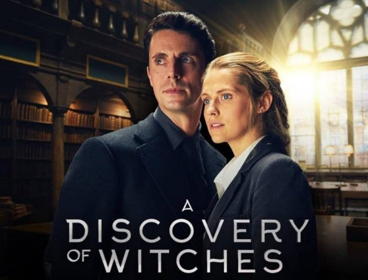 A Discovery Of Witches (stagione 1) – recensione