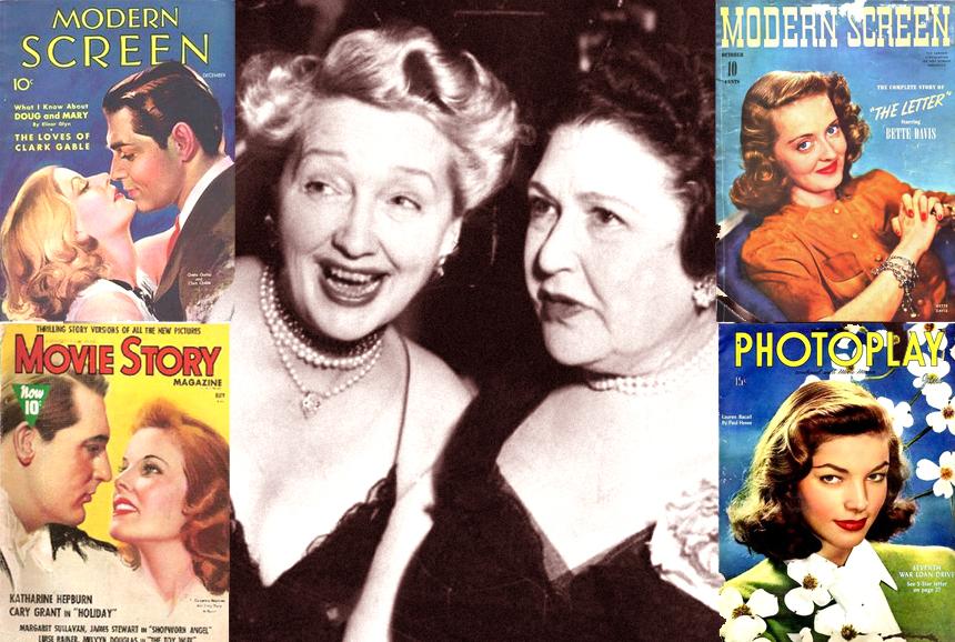 Gossip – Louella e Hedda, le regine di Hollywood