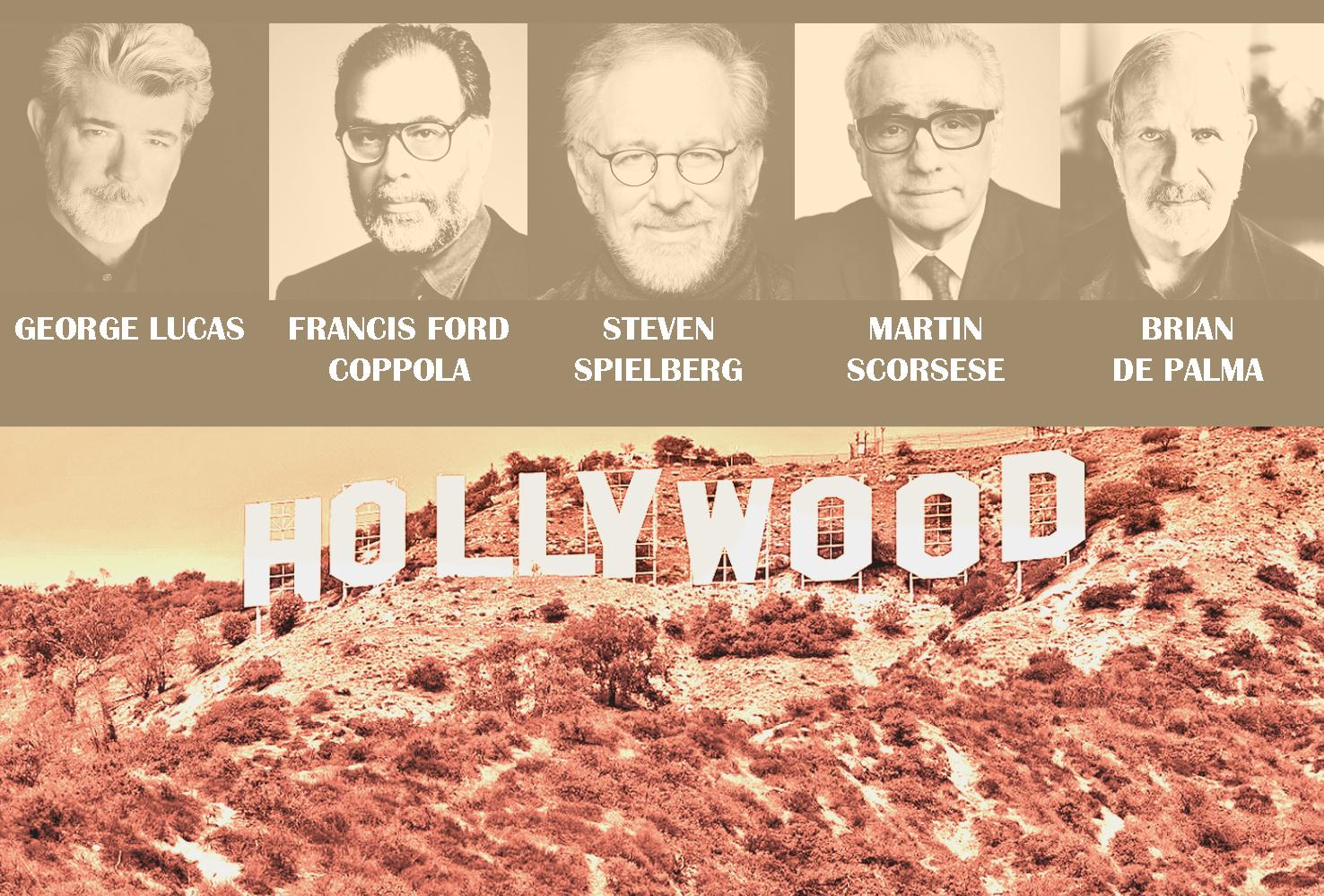 The Movie Brats – La nascita della Nuova Hollywood