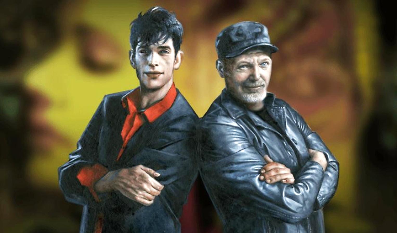 Dylan Dog e Vasco Rossi – l'Indagatore dell'Incubo omaggia la rockstar