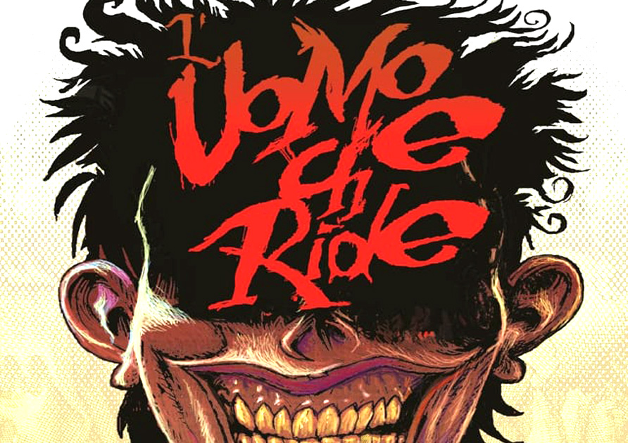 L'uomo che ride – In arrivo la Graphic Novel del romanzo di Victor Hugo