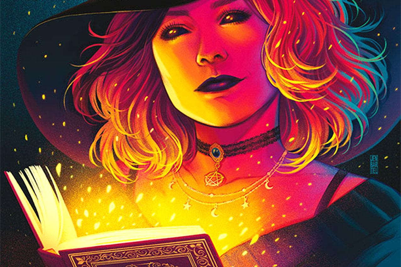 Buffy the vampire slayer: esce Willow, lo spin-off a fumetti