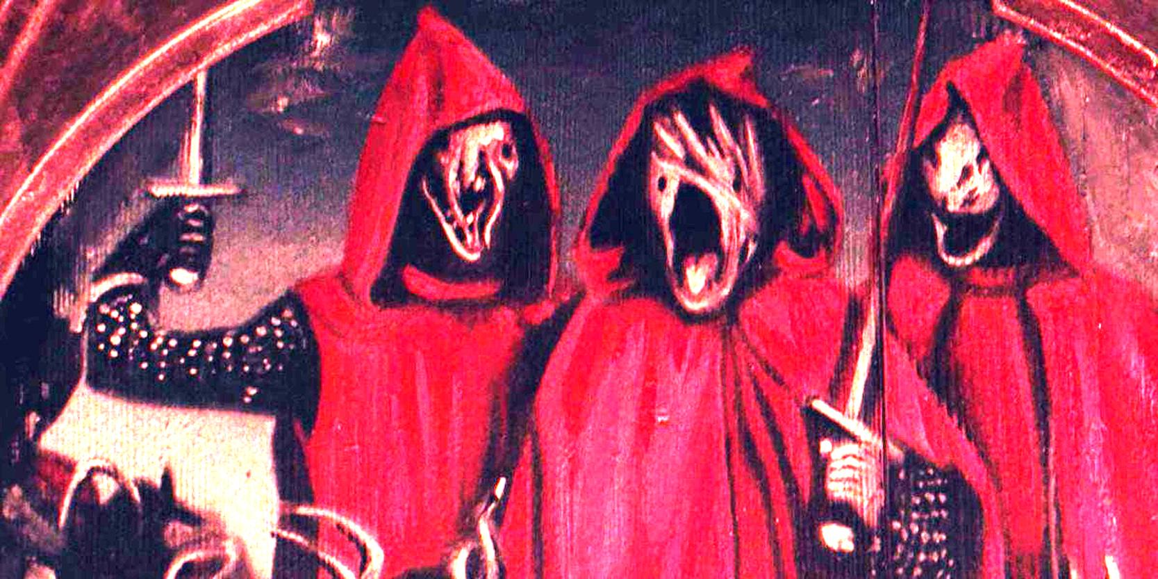 """""""A Classic Horror Story"""": la leggenda Osso, Mastrosso e Carcagnosso, i fratelli che fondarono la malavita italiana"""