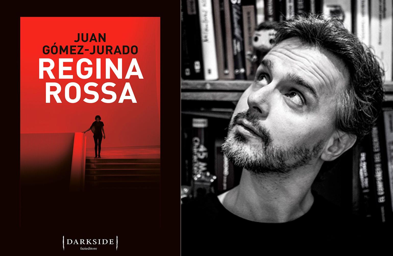 Regina Rossa: la nuova monarca del thriller iberico disponibile in Italia