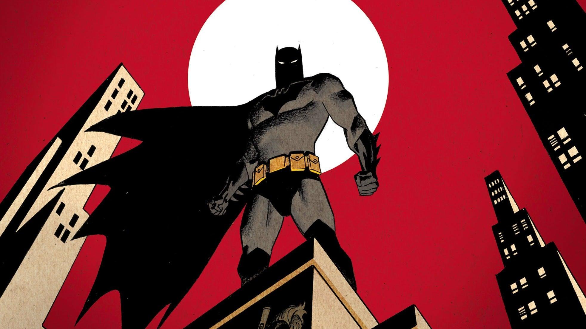 Batman: storia ed evoluzione dell'Uomo Pipistrello di Gotham City
