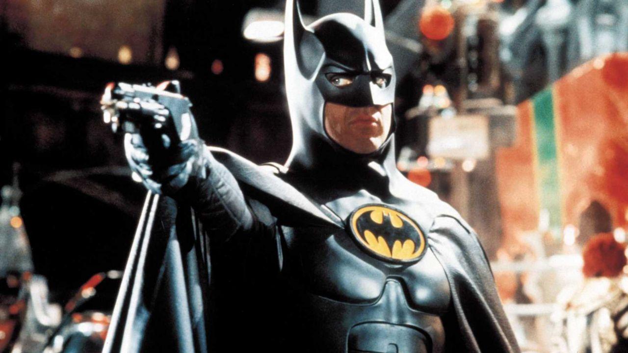 Da Frank Miller a Tim Burton: il passaggio dal fumetto a Batman Returns
