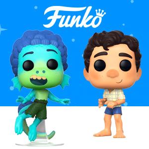 Funko Pop Pixar