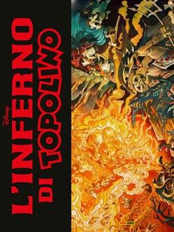L'inferno di Topolino - Settembre 2021: le uscite di fumetti e graphic novel