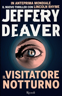 Jeffery Deaver - Settembre 2021: i romanzi in uscita durante il passaggio dall'estate all'autunno