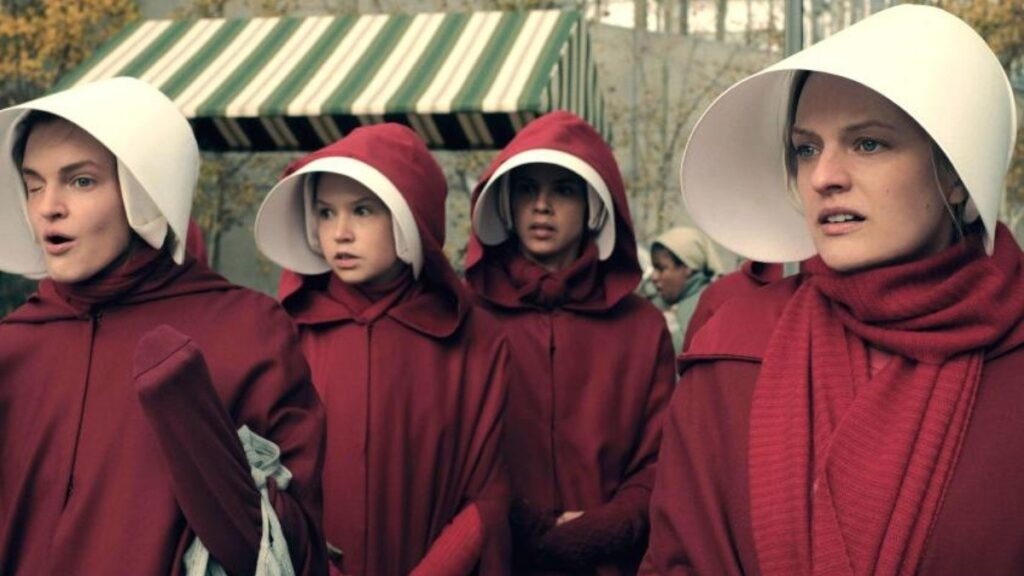 The Handmaid's Tale - Stagione 2