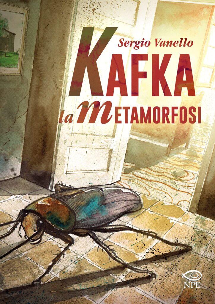 Kafka. La metamorfosi - Settembre 2021: le uscite di fumetti e graphic novel