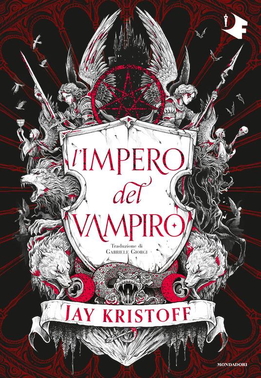 L'impero del vampiro: Vol. 1 - Settembre 2021: i romanzi in uscita durante il passaggio dall'estate all'autunno