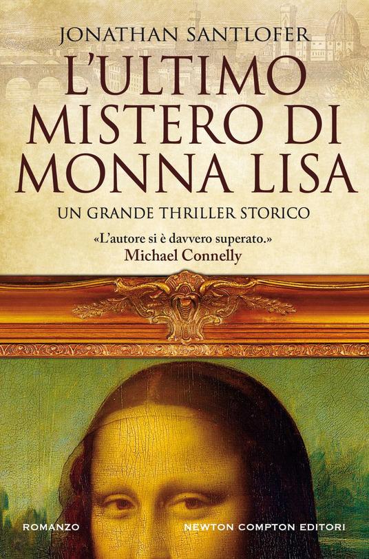 L' ultimo mistero di Monna Lisa