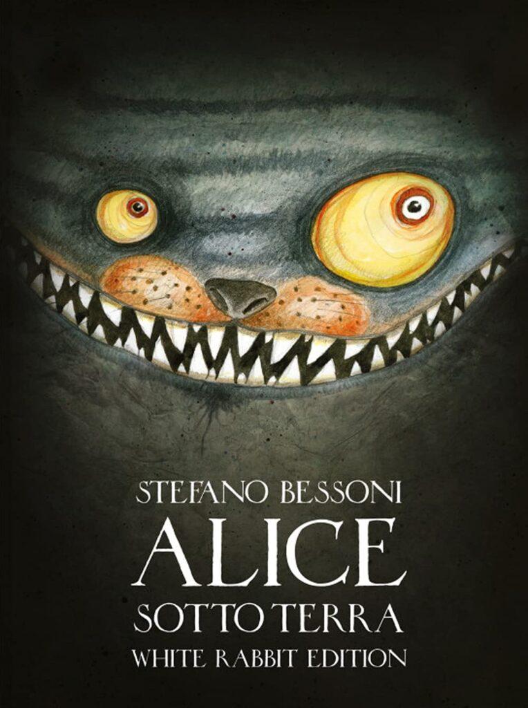Alice sotto terra - Settembre 2021: le uscite di fumetti e graphic novel
