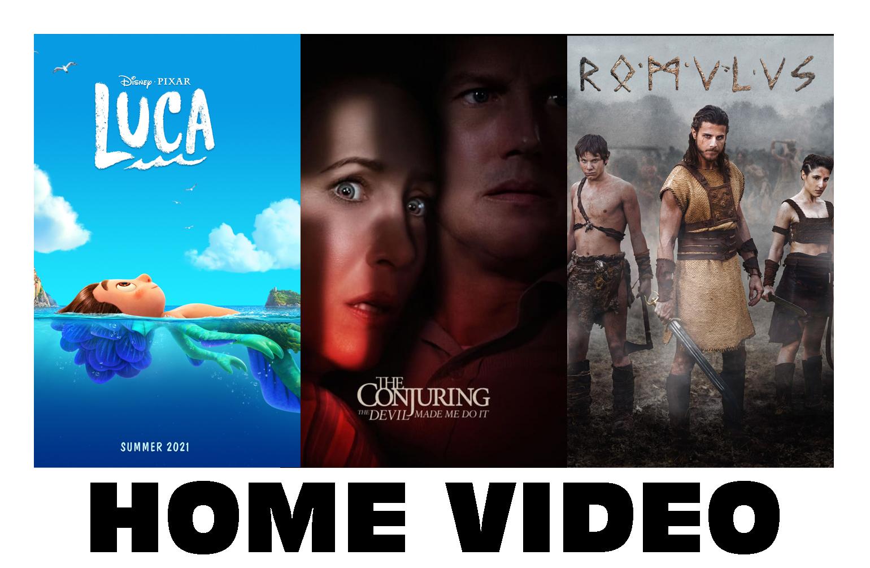Agosto 2021 Home Video : novità e nuove edizioni del mese più caldo dell'anno