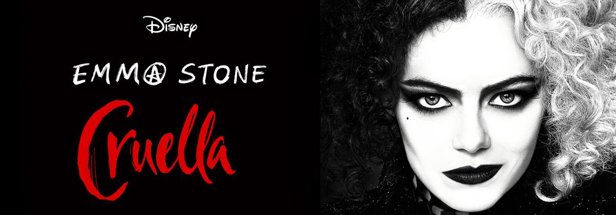 Cruella Home Video: disponibile dal 25 agosto 2021