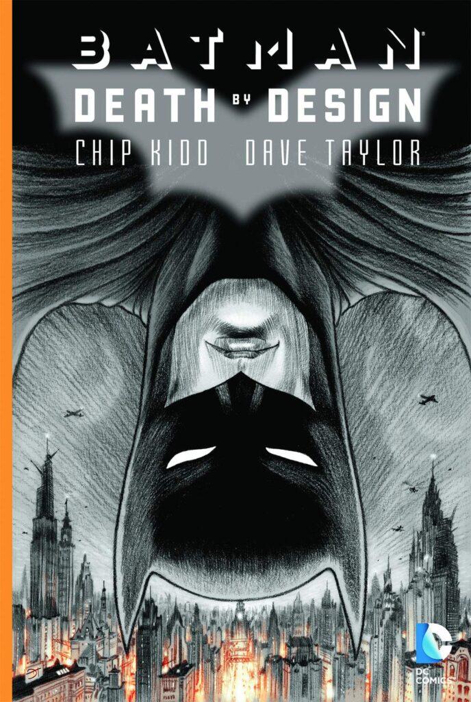 Death by design. Batman - Settembre 2021: le uscite di fumetti e graphic novel