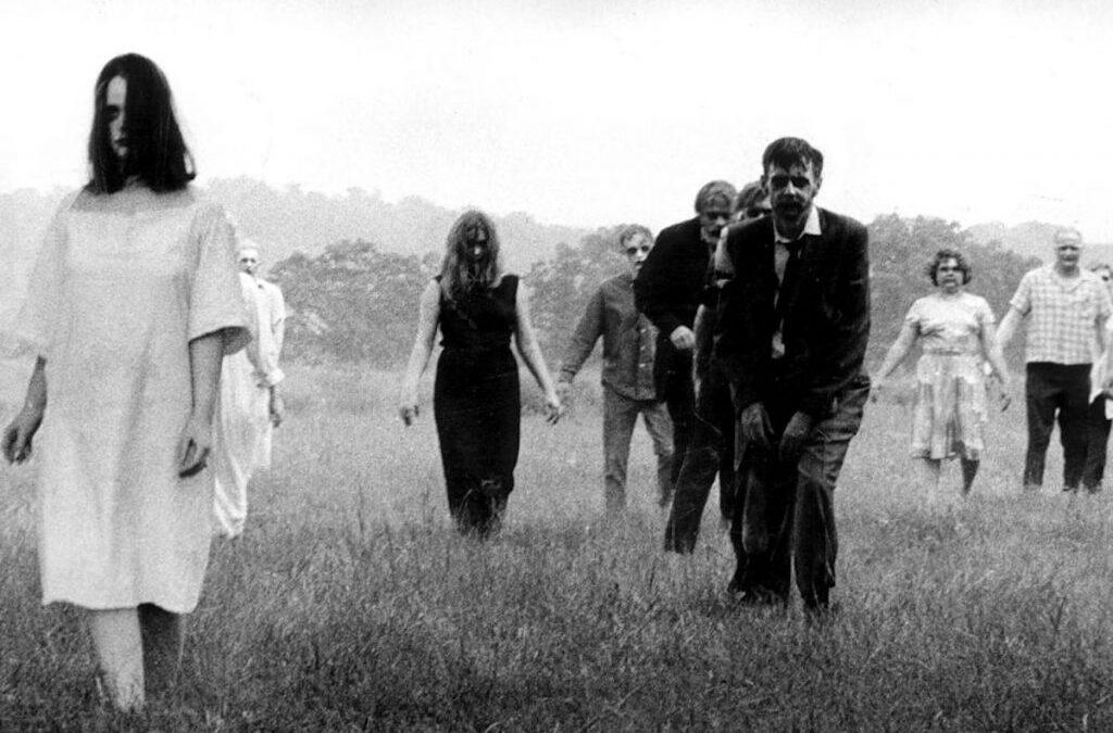 Zombie: Breve storia del non-morto