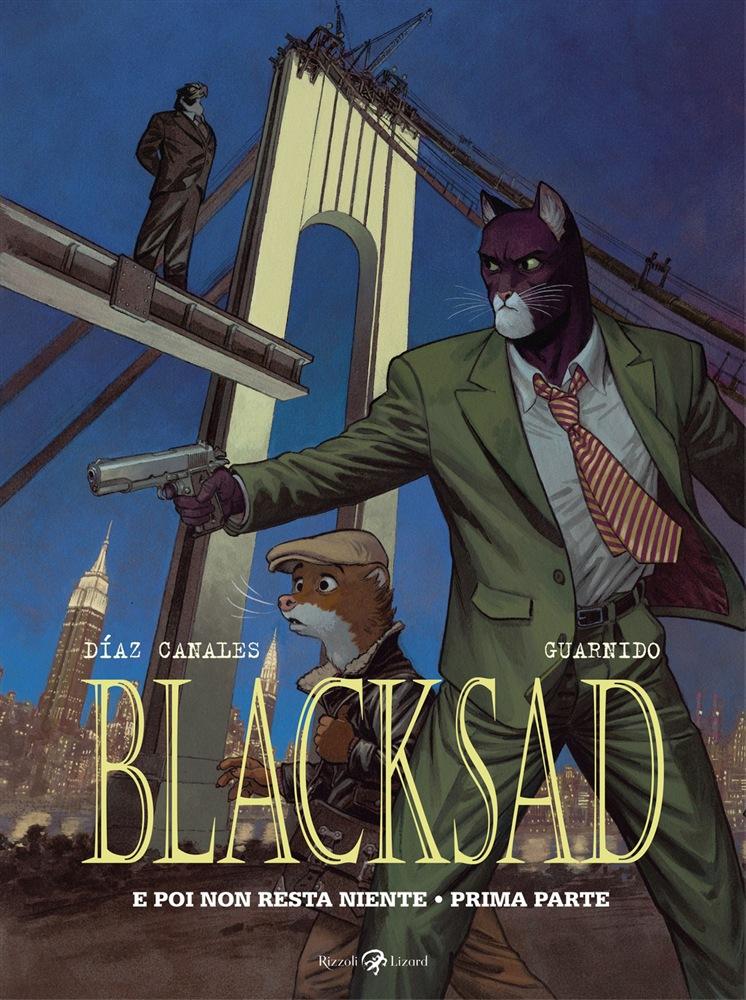 Blacksad Ottobre2021
