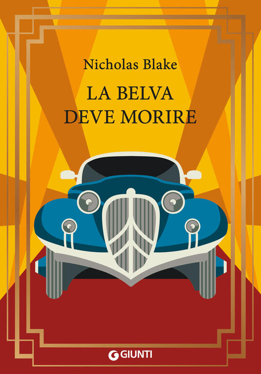 Nicholas Blake