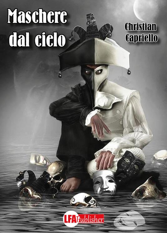 Christian Capriello Ottobre 2021: Da Stephen King a Sophie Kinsella, i romanzi i uscita nel mese di Halloween