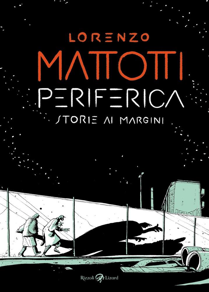 Lorenzo Mattotti Ottobre2021