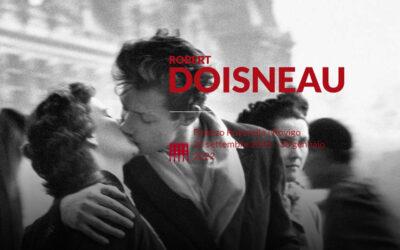 Robert Doisneau: il Palazzo Roverella di Rovigo inaugura una mostra in onore del fotografo francese