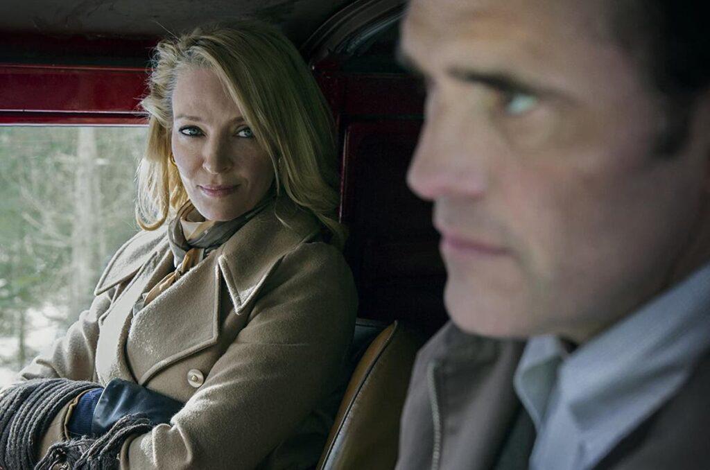 La Casa di Jack: il conturbante thriller di Lasr von Trier